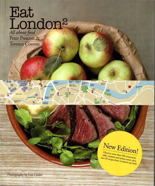 Eat London-Cover